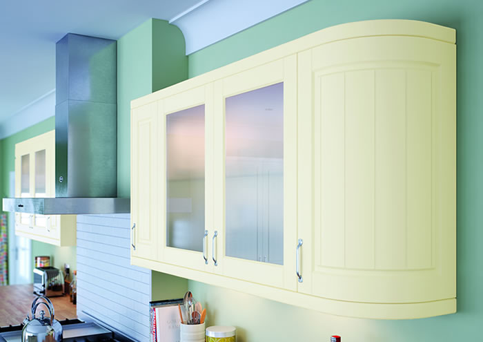 Boston Kitchen Cupboards