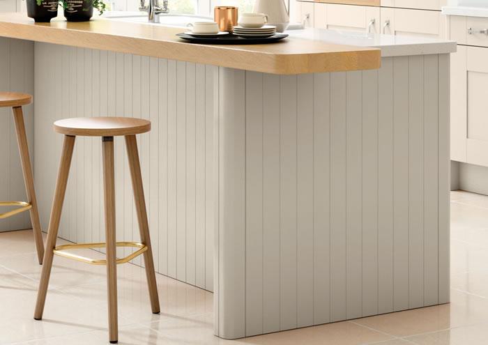 Cartmel Cashmere Kitchen Sideboards