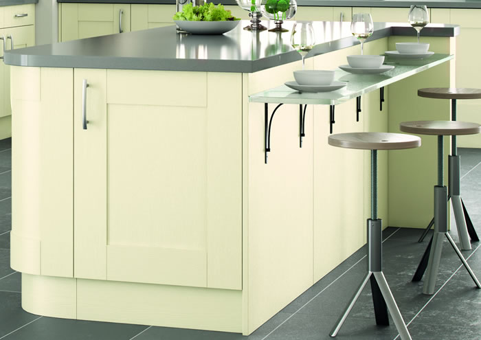 Cartmel Ivory Kitchen Sideboards