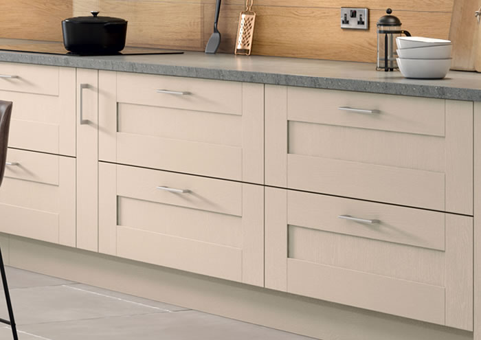 Cartmel Stone Kitchen Sideboards