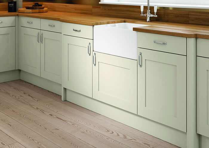 Oxford Mussel Kitchen Sideboards