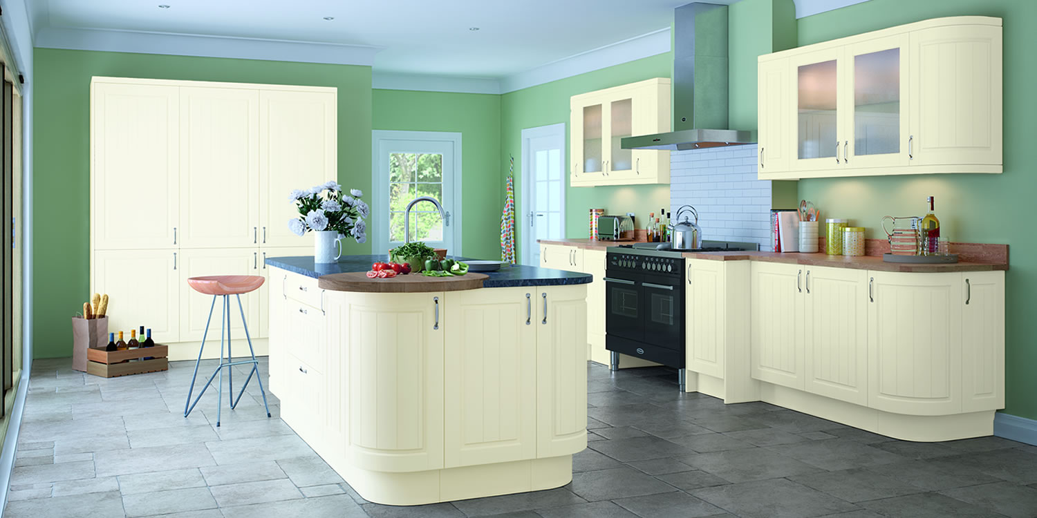 Boston Kitchens