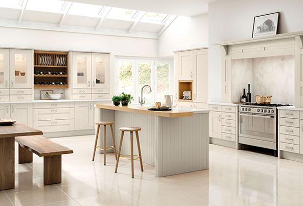 Cartmel Cashmere Kitchens