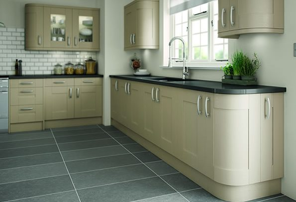 Cartmel Dakar Kitchens