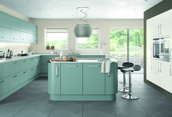 Lastra Fjord Kitchens