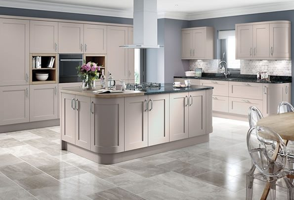 Oxford Cashmere Kitchens