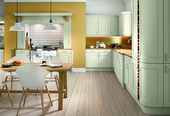 Oxford Mussel Kitchens