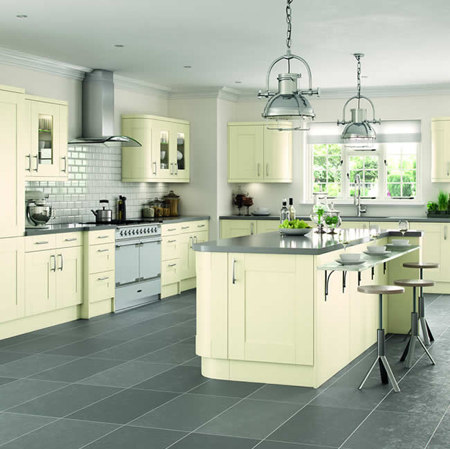 The Cartmel Range
