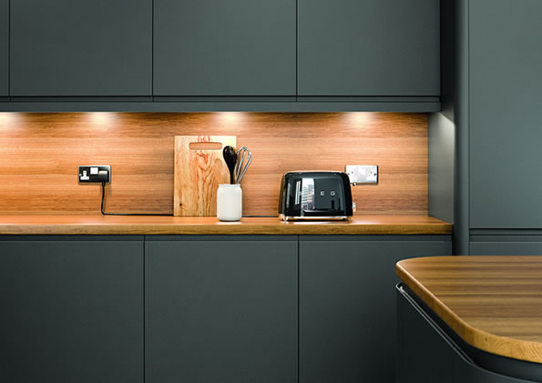 Suppliers of Blackpool Kitchens
